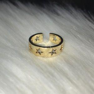 Rebecca Minkoff Star Ring